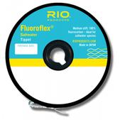 RIO Fluoroflex Saltwater Tippet 20Yd 40Lb  Invisible to Fish for Fly Fishing