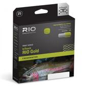 RIO InTouch Gold WF7F Fly Line