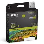 RIO InTouch Trout LT WF3F Fly Line