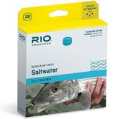 RIO MainStream Saltwater Fly Line WF7F Light Blue