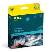 RIO OutBound T-11 Custom Fly Line 11gr/ft  0.71gm/ft