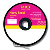 RIO Saltwater Heavy Shock Tippet 60ft 20m 0.022in 30lb