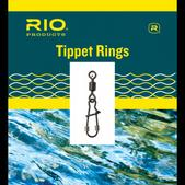 RIO Steelhead Tippet Ring 10-Pack Size Large