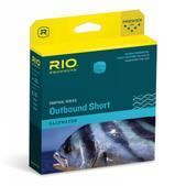 RIO Tropical OutBound Short Fly Line WF8forI
