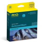 RIO Tropical OutBound Short Fly Line WF9F