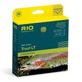 RIO Trout LT Weight Forward Floating Fly Line WF6F