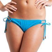 Rip Curl Arrowhead Keyhole Bikini Bottom - Women's