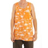 Rip Curl Balki Tank in Retro Orange