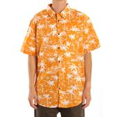 Rip Curl Balki Woven in Retro Orange