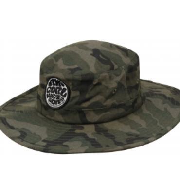 fa53ed07604 Rip Curl Safari Bushmaster Surf Hat - Camo