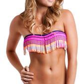 Rip Curl Stronger Bandeau Bikini Top - Women's