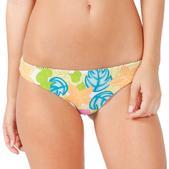 Rip Curl Wildflower Booty Brief Bikini Bottom - Women's