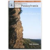 ROB HOLZMAN Rock Climbing and Bouldering Pennsylvania