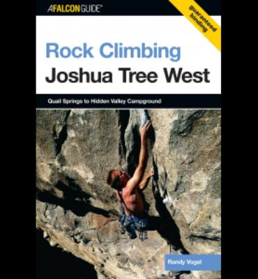 Rock Climbing Joshua Tree West