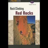 Rock Climbing Red Rocks Guide Book