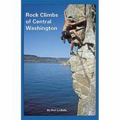 Rock Climbs of Central Washington