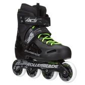 Rollerblade Fusion X3 Urban Inline Skates 2016