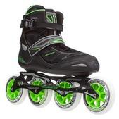 Rollerblade Tempest 100 C Inline Skates 2015