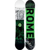 Rome Agent Rocker Snowboard