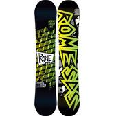 Rome Artifact Rocker Snowboard 153