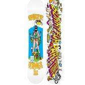 Rome Artifact Snowboard 150