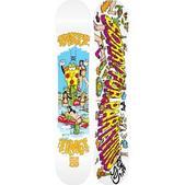 Rome Artifact Snowboard 153