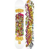 Rome Artifact Snowboard 156