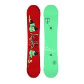 Rome Crossrocket Snowboard 2013/14 - Blem