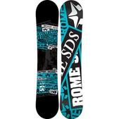 Rome Factory Rocker Snowboard 149