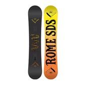 Rome Garage Rocker Snowboard 2015