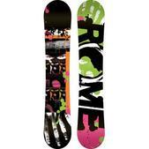 Rome Graft Snowboard 158 Blem