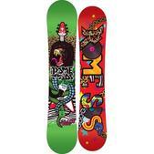 Rome Label Rocker Snowboard 138