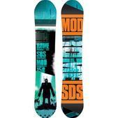 Rome Mod Snowboard 158