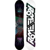 Rome Pusher Snowboard 159