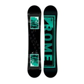 Rome Reverb Rocker Snowboard 2015