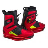 Ronix One Anodized Cherries Boot (2015)