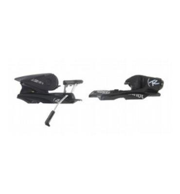 Rossignol Axium 120L Tpi2 Ski Bindings Black