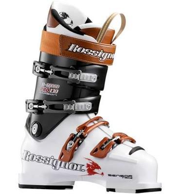 Rossignol B-Squad Pro 130 Ski Boots