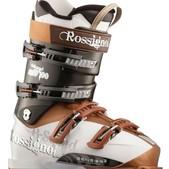 Rossignol B-Squad Sensor 80 Ski Boots White/Ant - Men's