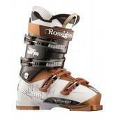 Rossignol B-Squad Sensor 80 Ski Boots White/Ant