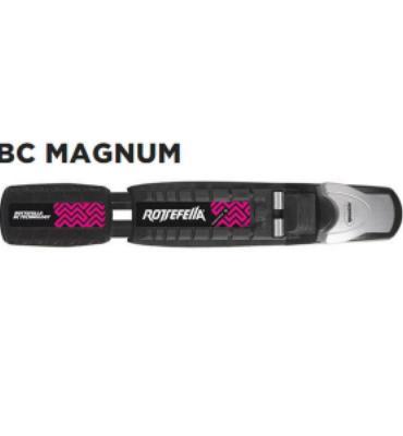 Rossignol BC Magnum Binding