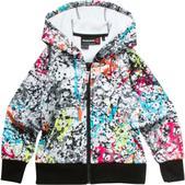 Rossignol Bonded Fleece Hooded Jacket - Girls'