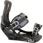 Rossignol Cage V1 Snowboard Bindings Black