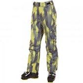 Rossignol Cargo Print Insulated Ski Pant (Boys')