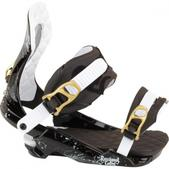 Rossignol Cobra V1 Snowboard Bindings (2011/2012)