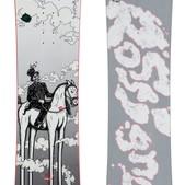 Rossignol District Amptek Snowboard 151 - Men's
