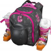 Rossignol Diva Boot and Helmet Bag - Women's