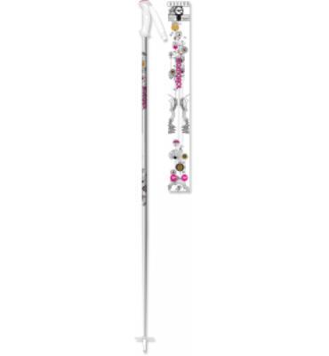 Rossignol Diva Ski Poles - Girls'