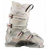 Rossignol Electra Sensor3 80 Ski Boot Sil/Transp