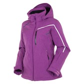 Rossignol Fairy Heather Womens Insulated Ski Jacket